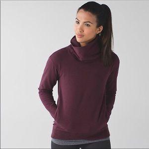 Lululemon Pullover Sweatshirt